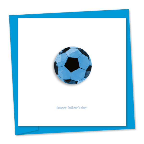 m743 Football - happy father's day